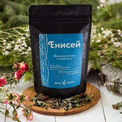 Herbal ivan tea Enisey, 50 gr